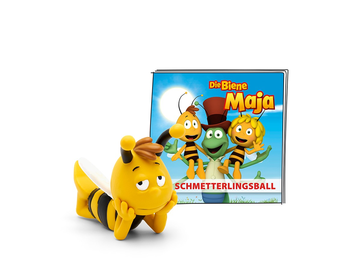 10000140 - Tonie - Die Biene Maja - Der Schmetterlingsball
