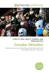 Crowbar (Wrestler)