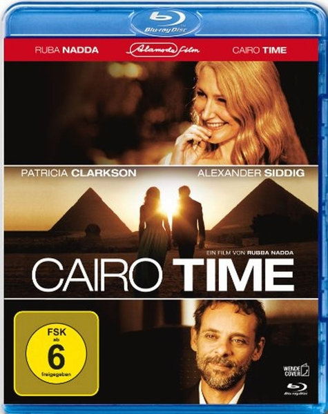 Cairo Time (Blu-ray)