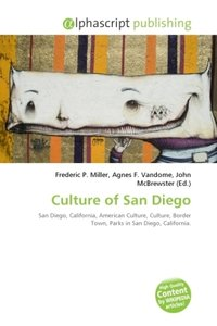 Culture of San Diego