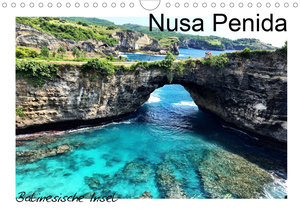 Nusa Penida / Balinesische Insel