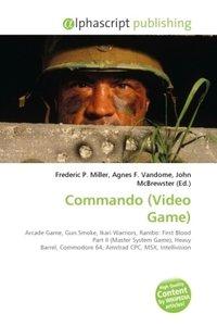 Commando (Video Game)