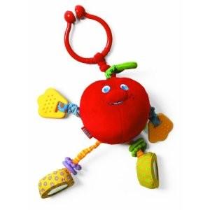 Jumbo Spiele T00002 - Tiny Smarts: Fruity Pals Andy Apple