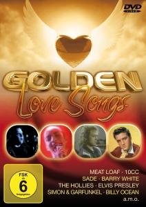 Golden Love Songs