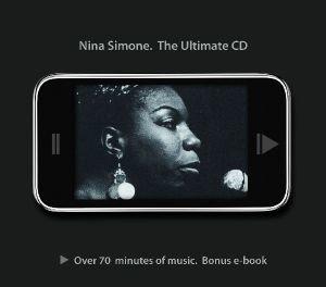 Nina Simone, 1 Audio-CD + E-Book