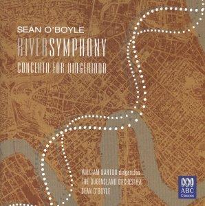 River Symphony/Concerto for Di