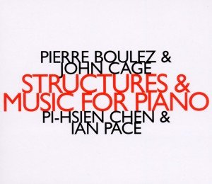 Chen, P: Structures & Music For Piano