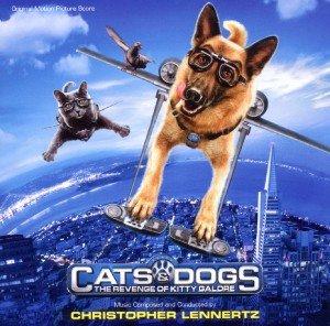 Cats & Dogs-Die Rache der Kitty Kahlohr
