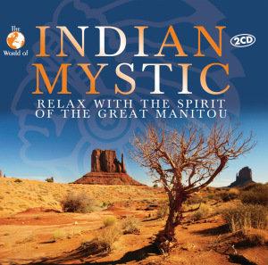 Indian Mystic