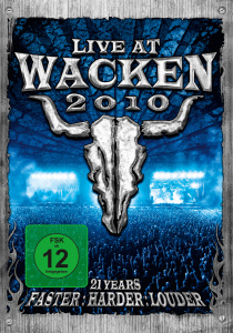 Wacken 2010-Live At Wacken Open Air