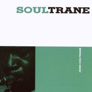Coltrane, J: Soultrane/Kenny Burrell & John