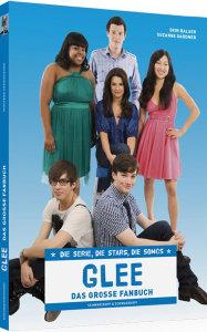 Glee - Das große Fanbuch