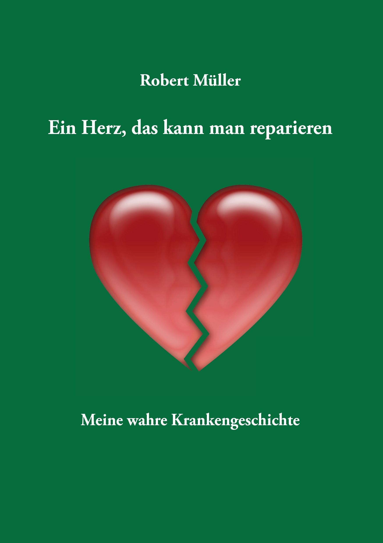 Ein Herz, das kann man reparieren