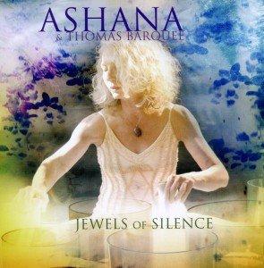 Jewels of Silence, 1 Audio-CD