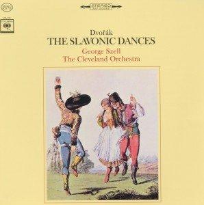 Szell, G: Slawische Tänze,op.46 & 72; Carnival Overtüre