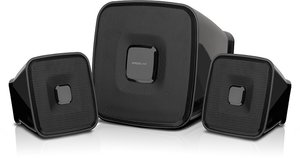 QUAINT 2.1 Subwoofer System, black