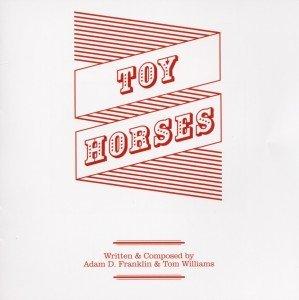 Toy Horses, 1 Audio-CD