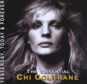 The Essential Chi Coltrane-Yesterday,Today & For