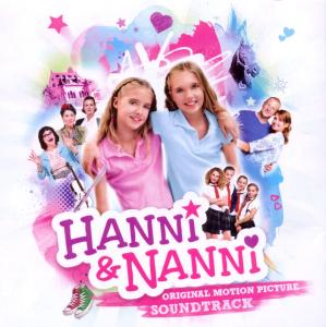 Hanni & Nanni - Original Soundtrack