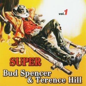 Super (Vol.1) Spencer/Hill
