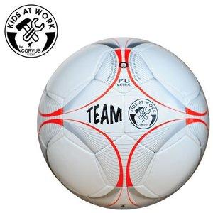 Corvus A750014 - Turnier Fußball Gr. 4