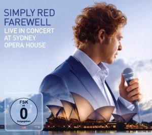 Farewell Live At Sydney Opera