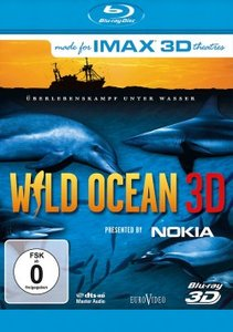 IMAX - Wild Ocean 3D - Überlebenskampf unter Wasser