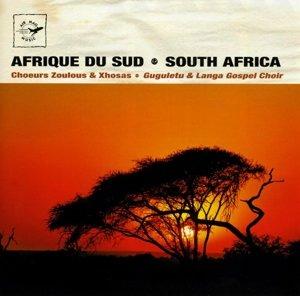 South Africa-Zulu & Xhosas C