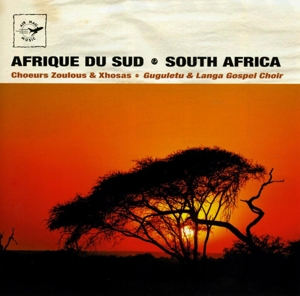 South Africa-Zulu & Xhosas Choirs