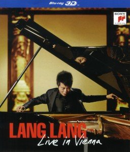 Lang Lang: Lang Lang Live in Vienna