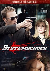 Donald Strachey - Systemschock