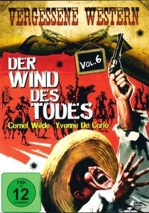 Der Wind des Todes, 1 DVD