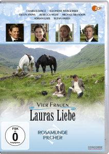 Rosamunde Pilcher: Vier Frauen - Lauras Liebe