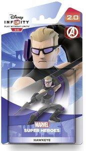 Disney INFINITY 2.0 - Figur Hawkeye - Marvel Super Heroes