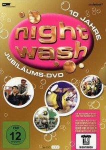 Nightwash - 10 Jahre waschen, schleudern und... viel lachen!