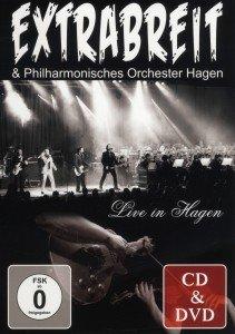 Extrabreit & Philharmonisches Orchester: Live In Hagen