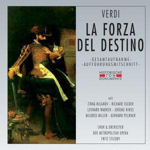 Chor Und Orchester Der Metropolitan Opera: Forza Del Destino