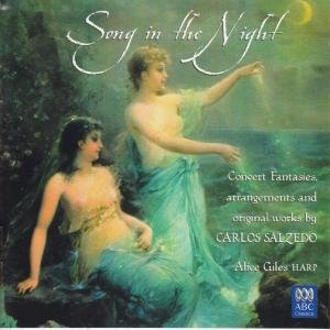 Giles, A: Song in the Night