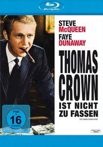 Thomas Crown ist nicht zu fassen