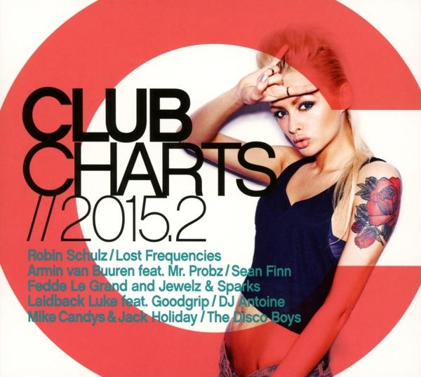 Club Charts 2015.2
