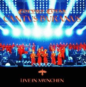 Corvus Corax: Cantus Buranus-Live In München