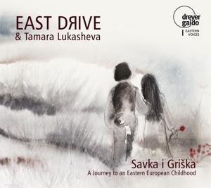 Savka i Griska-Osteurop.Kinderlieder-Eastern