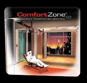 Comfort Zone 3