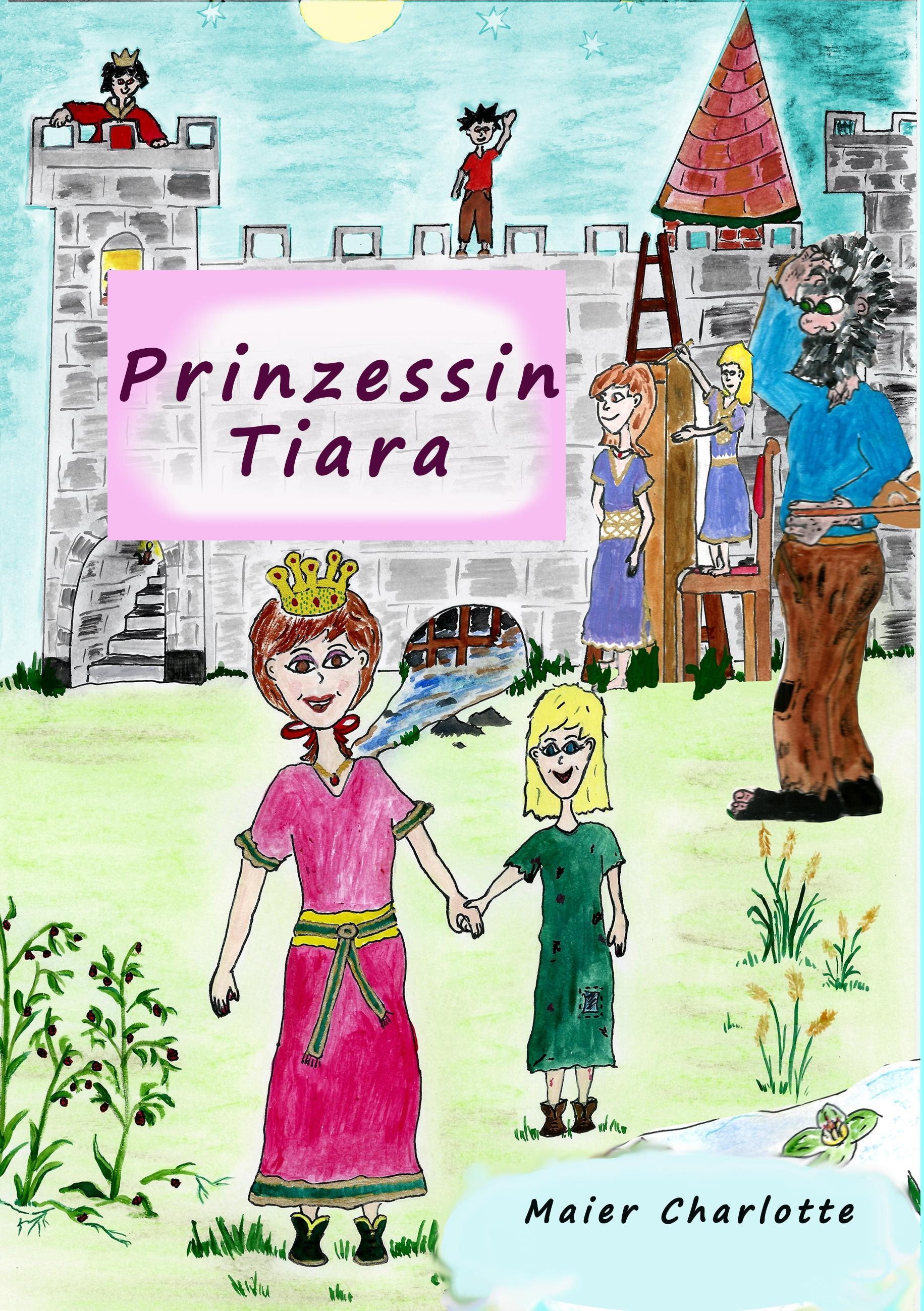 Prinzessin Tiara