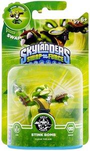 Skylanders Swap Force - Single Character (Stink Bomb)