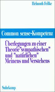 Common sense-Kompetenz