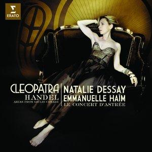 Dessay/Haim: Cleopatra