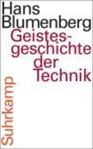 Geistesgeschichte der Technik, mit Audio-CD