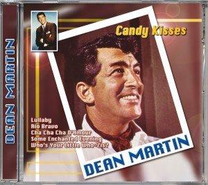 Martin, D: Candy Kisses