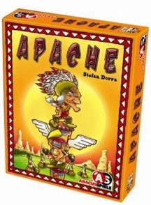 Abacusspiele 6071 - Apache